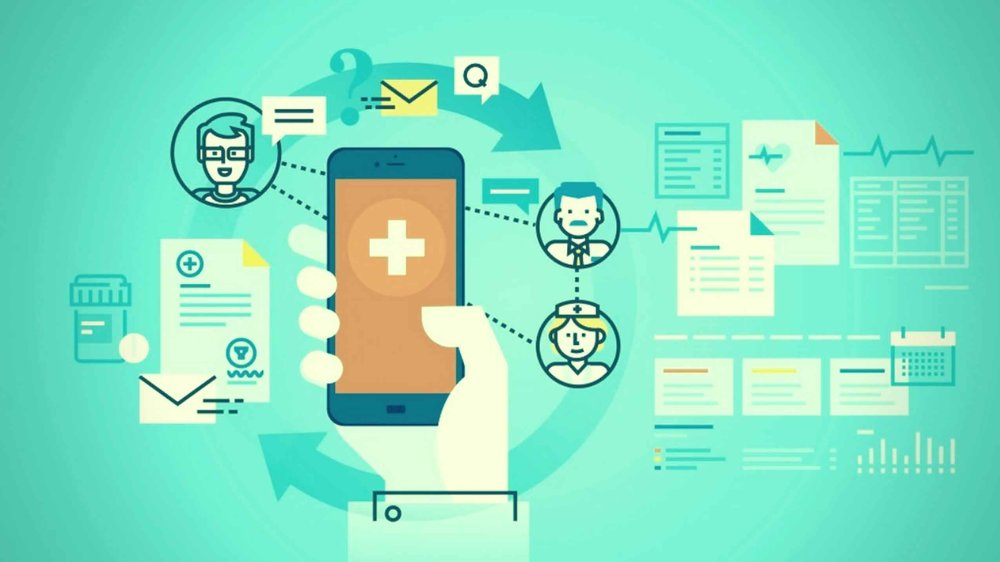 Online Medical Consultation Is a Boon for Senior Citizens