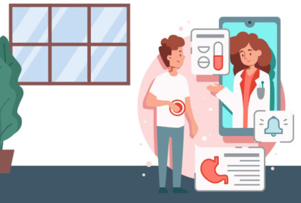 Telemedicine Myths Debunked with Circumspection!